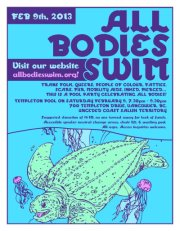 all bodies swim