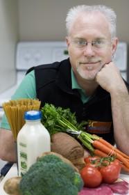 Gerry Kasten : Nutritionist