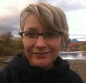 Karina Zeidler : Family Physician