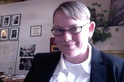 Adrienne Smith : Lawyer