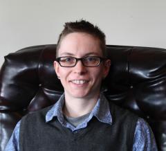 Carsen Farmer, MC, RCC : Counsellor