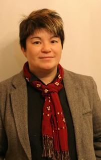 Jenn Matsui De Roo : Counsellor