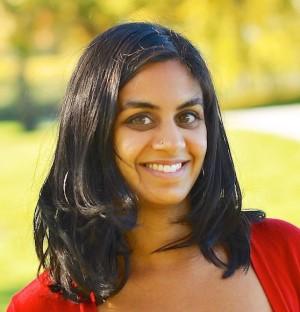 Fayza Bundalli, MSW, RSW : Counsellor